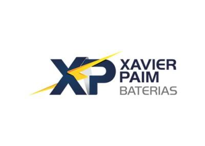 Xavier Paim Baterias